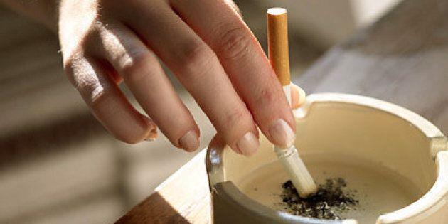Imposer des taxes élevées sur le tabac sauve des vies, affirme