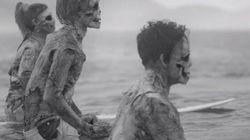 Des zombies surfeurs dans le dernier clip d'une moitié du groupe Air avec un quart de Phoenix