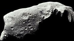 Un astéroïde va frôler la Terre le soir
