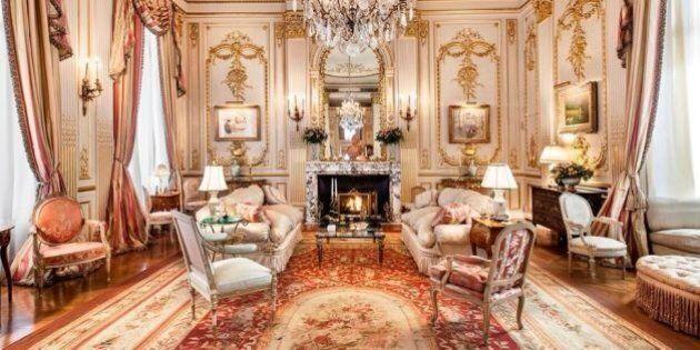 La luxueuse résidence de Joan Rivers à vendre pour 28 millions $US