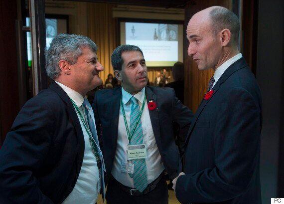 Port de Québec : l'opposition presse le gouvernement Trudeau d'agir