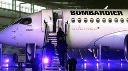 Et si Bombardier