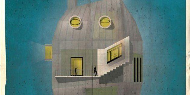 Ces maisons auraient pu être celles de ces grands réalisateurs