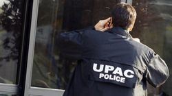 Compteurs d'eau: perquisitions de l'UPAC