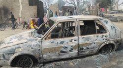 Nigeria : 50 morts dans un nouvel attentat attribué à Boko