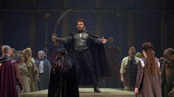 «Otello» de Verdi: la douleur d'aimer et de