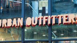 Urban Outfitters pourrait devoir payer la nation