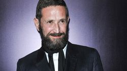 Stefano Pilati quitte la griffe Ermenegildo