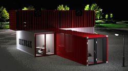 Inkubax: une maison de jeunes pour les patenteux du