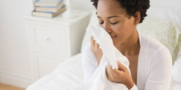 Le secret d'une lessive qui sent bon infiniment