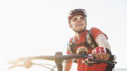 L'exercice aide à survivre à une première crise