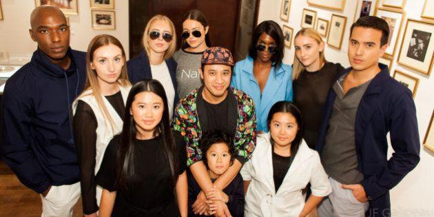 Styles de soirée: Fashion Preview ou la mode d'ici célébrée avec