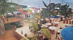 65 millions pour un parc aquatique couvert à Valcartier