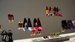 Manolo Blahnik serait prêt à dessiner une collection de chaussures pour