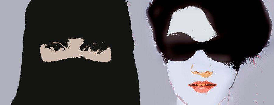 Ces Québécoises en niqab qui ne peuvent pas «retourner dans leur