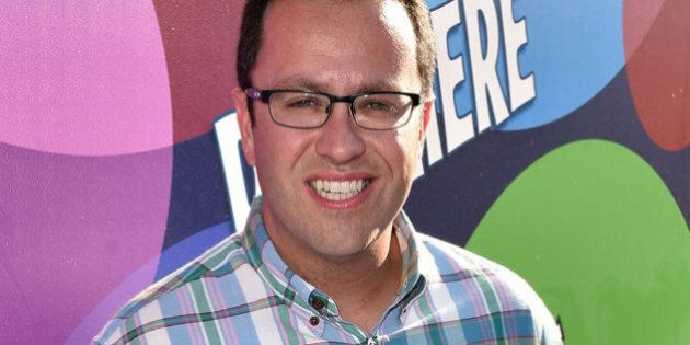 Pornographie juvénile: La maison de Jared Fogle, le célèbre porte-parole de Subway, perquisitionnée mardi