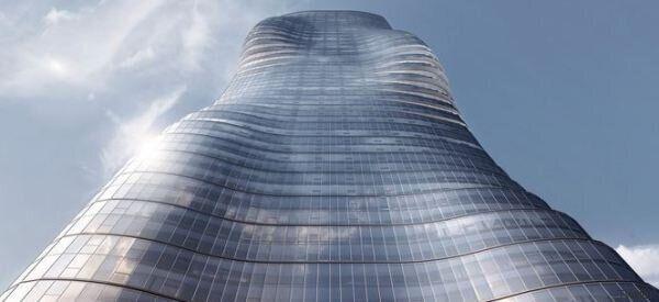 Beyoncé inspire l'architecture d'un immeuble en Australie