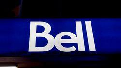 Les employés de Bell ne feront plus de critiques en