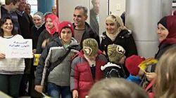 Réfugiés syriens: où sont les francophones à l'extérieur du Québec?