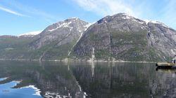 Les 10 plus beaux fjords du monde