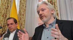 Un arbitrage de l'ONU considère illégale la détention d'Assange