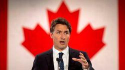 Trudeau est favori, mais rien n'est