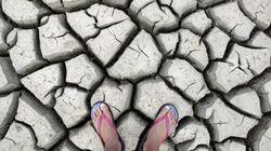 Le réchauffement climatique, une menace pour la