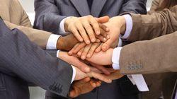 Prêcher la diversité par