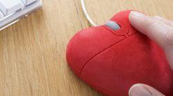 L'amour, ce n'est pas pour les