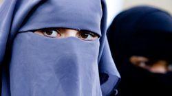 L'isoloir fédéral et le voile islamique: des élections