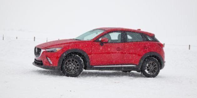Système i-ACTIV de Mazda: l'oracle des systèmes de traction