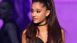 Ariana Grande ne ressemble plus à ça