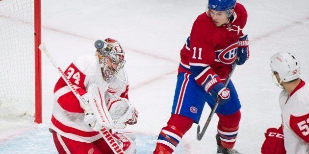 Le Canadien de Montréal maintient le rythme et signe une 6e victoire de