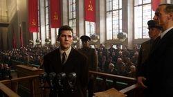«Le Pont des espions»: Austin Stowell prisonnier des Soviétiques