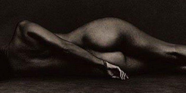 L'ex de Kourtney Kardashian publie un cliché d'elle nue sur