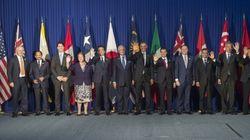 Le partenariat transpacifique, à l'avantage de