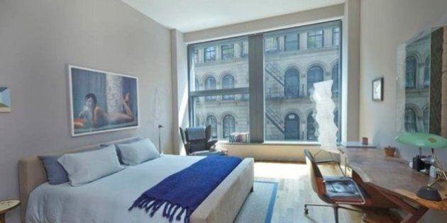 Daniel Radcliffe loue son appartement new-yorkais