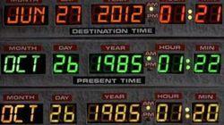 Ce que «Retour vers le futur 2» aurait à nous dire sur