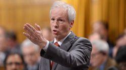 Relations Canada-Russie: Dion attendu de pied ferme en Ukraine
