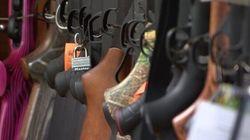 Registre québécois des armes d'épaule: l'opposition s'organise