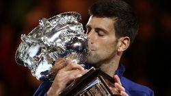 Novak Djokovic remporte son sixième titre en