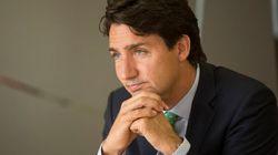 Les chefs ont Trudeau dans le collimateur