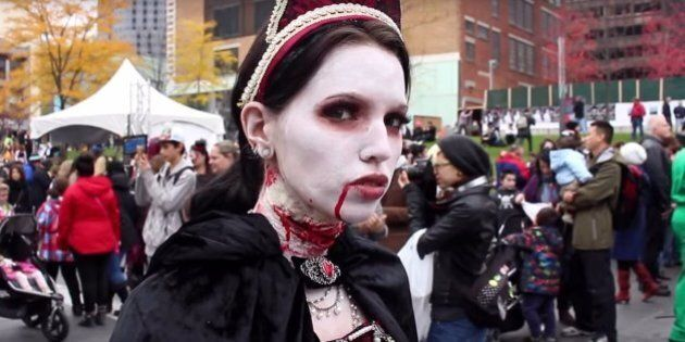 Halloween 2015 : Des activités à la pelle pour ados et adultes