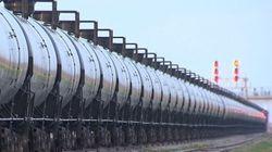 Pas de pétrole sur les rails de Lac-Mégantic en