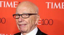 Murdoch s'excuse pour avoir suggéré qu'Obama n'est pas un «vrai président