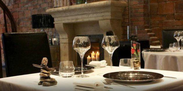 Europea nommé deuxième meilleur restaurant au monde par les utilisateurs de