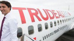 Trudeau vise la