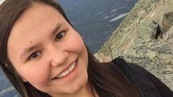 La Loche dit adieu à l'enseignante de 21 ans tuée lors de la