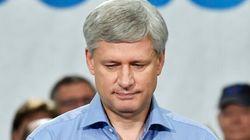 Harper ne peut plus compter sur les médias du