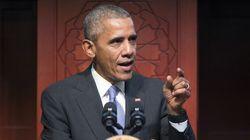 Première visite dans une mosquée américaine pour Obama